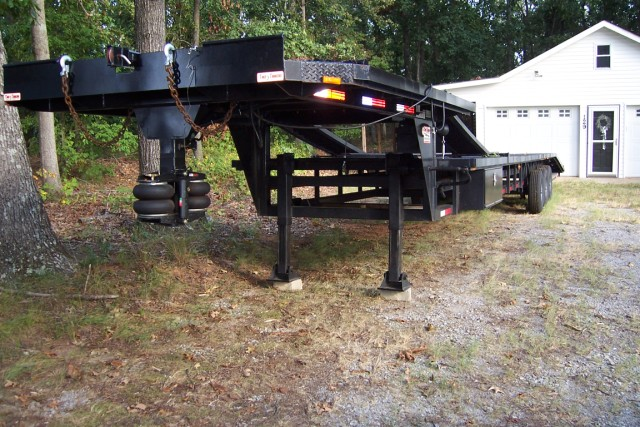 Hauler Trailer Deck Cheap Used Cars For Sale By Owner On Craigslist