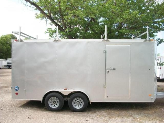 2015 Wells Cargo RFV7X184 - Fort Worth, TX 76199, USA